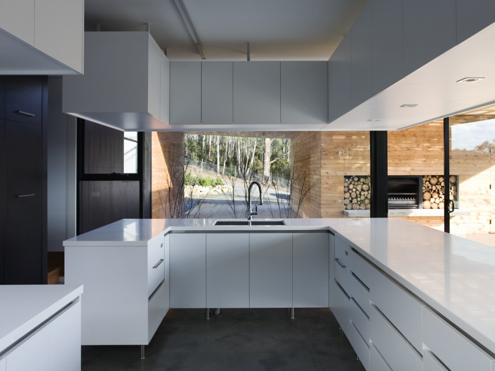 Small Apartment Design further Cuisine Avec Ilot Central 43 Idees Inspirations moreover Flexible Interiors 13 Shape Shifting Small Apartments as well Two Story Addition And Bumpout furthermore Osb Platten Im Innenausbau. on house interior designs kitchen