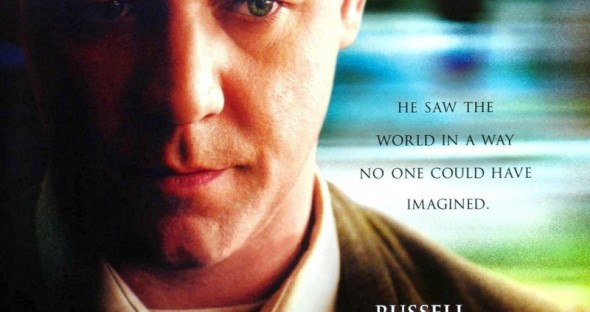 themes in a beautiful mind A beautiful mind is the original soundtrack album, on the decca records label, of the 2001 film a beautiful mind starring russell crowe, jennifer connelly.