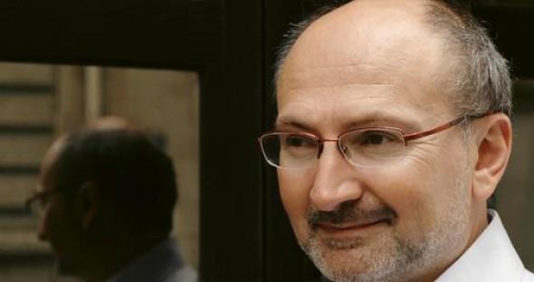 Eric Fottorino, sursa: tabu.ro