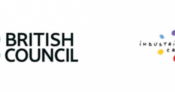 British Council - Industrii Creative