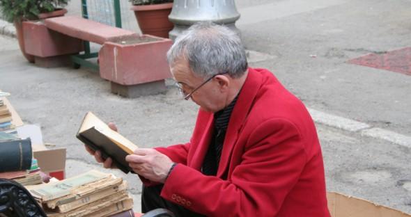 Dumitru Grumazescu
