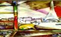 Chagall Paris