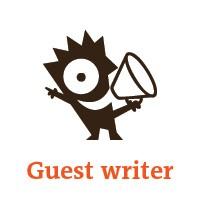 imaginea utilizatorului guestwriter